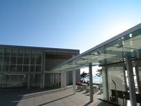神奈川県立近代美術館(葉山)