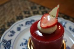 苺のきもち