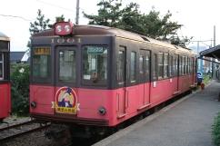 銚子電鉄(1000系)