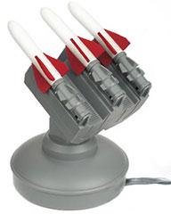 USBミサイルランチャー
