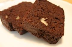 チョコ★パウンドケーキ