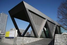MOT 東京都現代美術館