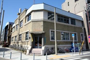 商船三井築港ビル