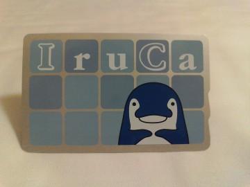 IruCa