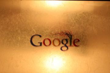 Google灯篭